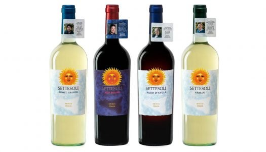 Palm Bay International Introduces New Range from Cantine Settesoli