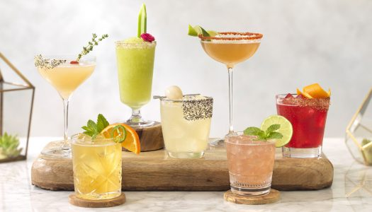 Patrón Tequila in Search for Margarita of the Year
