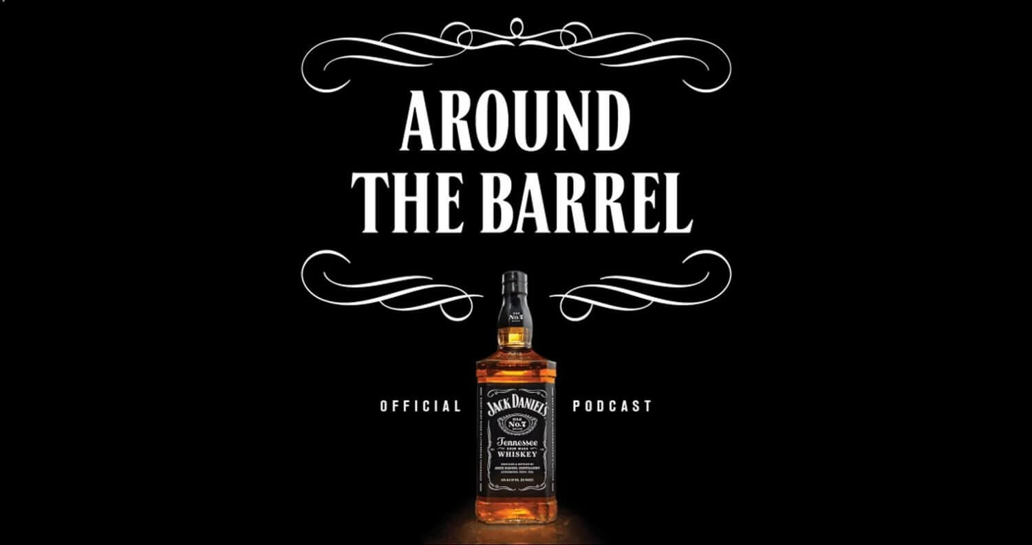 Around the Barrel with Jack Daniel's, featured image