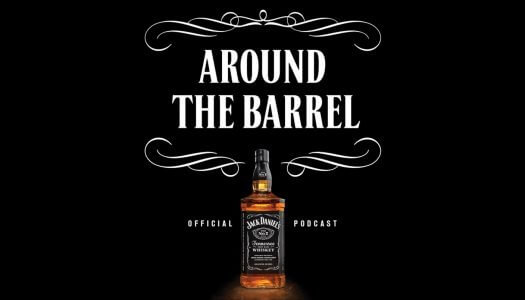 Jack Daniel's Launches Official Podcast Series