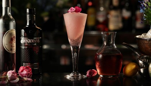 Must Mix: Brockmans Gin Valentine's Day Cocktails