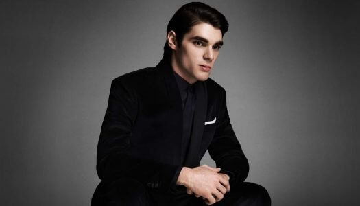 Chillin' with RJ Mitte
