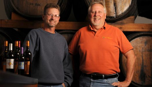 Renowned Quady Winemaker Michael Blaylock Retires, Darin Peterson Takes Reigns
