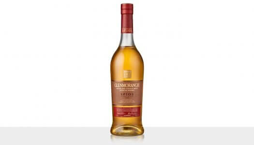 Glenmorangie Launches Spìos Private Edition Single Malt Whisky