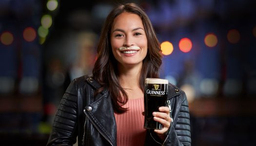 Show Your 'Stache and Guinness Will Donate to Charity