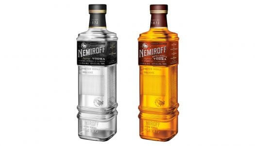 Conecuh Spirits Adds Nemiroff Original and Honey Pepper Vodka to Portfolio