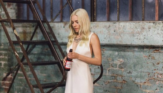 Budweiser and Skylar Grey Team Up for 2018 Super Bowl Commercial