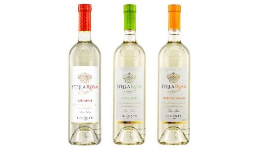 Stella Rosa Launches Three New Flavors