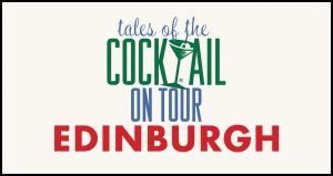 tales of the cocktail on tour, ediburgh, event thumb