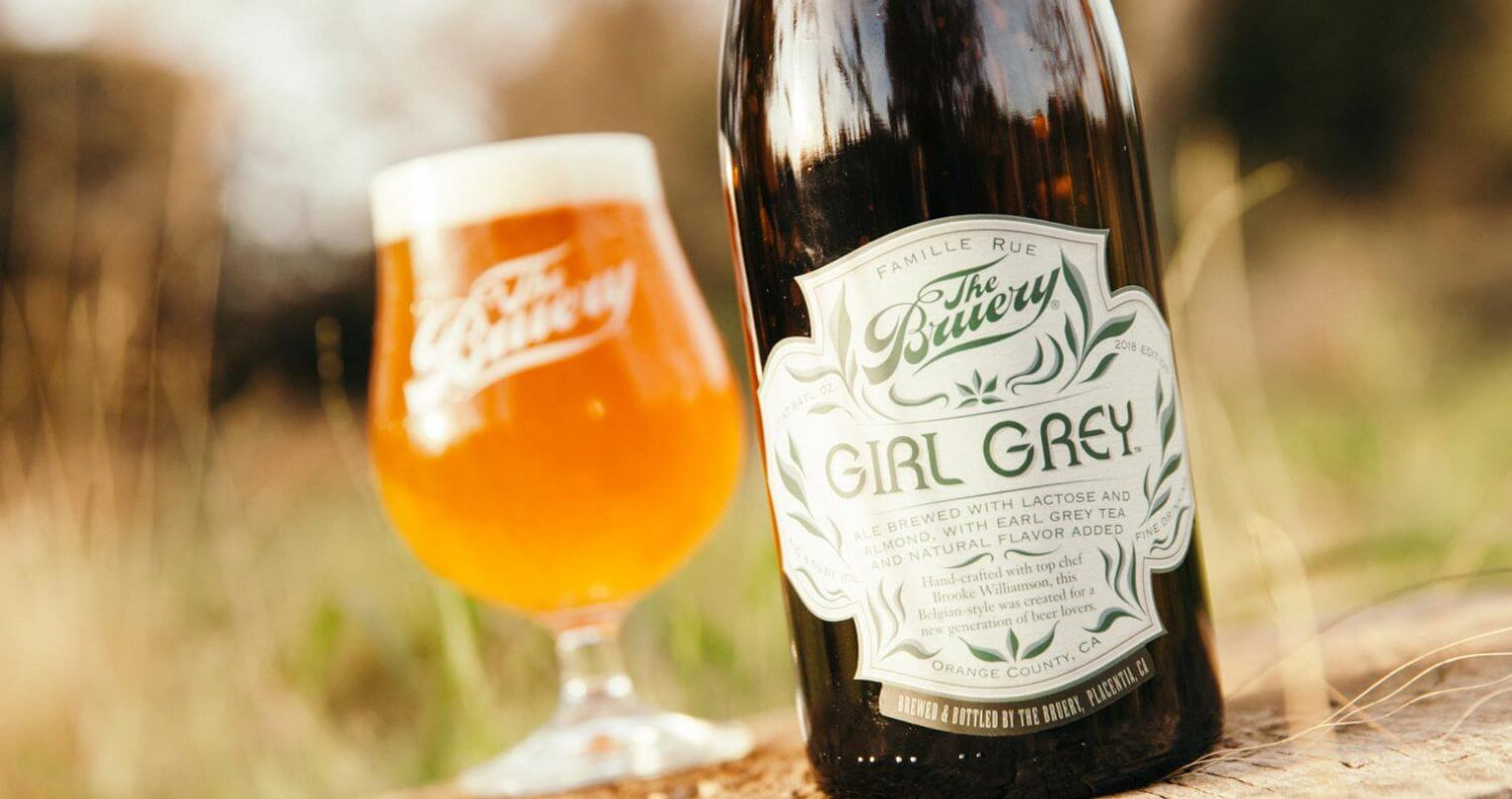 The Bruery Girl Grey Brew, featured image