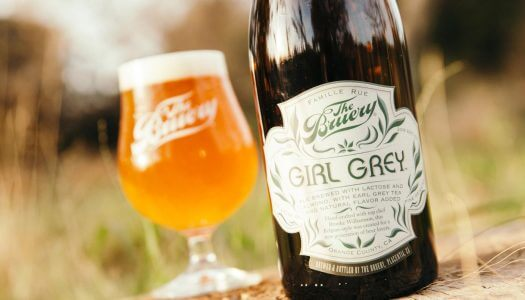"The Bruery & Top Chef Brooke Williamson Team Up to Brew ""Girl Grey"""