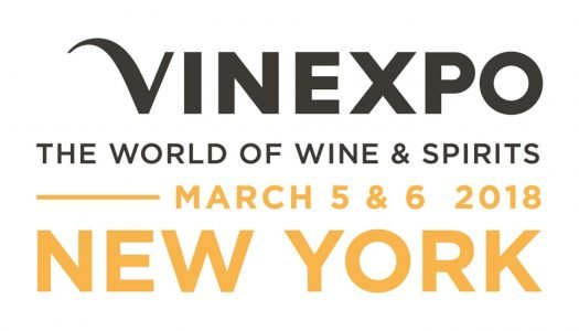 2018 Vinexpo New York Conference Program Announced