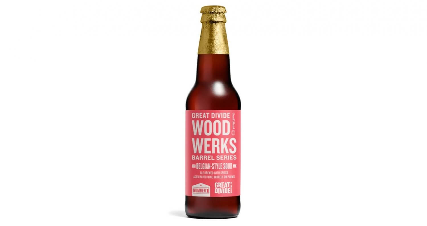 Wood Werks Barrel Series, bottle on white, featured image