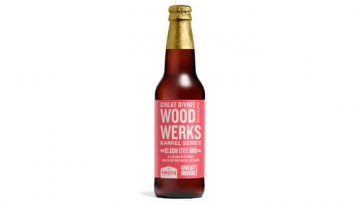 Great Divide Brewing Introduces Wood Werks Barrel Series