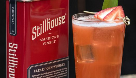 Easy to Mix: Stillhouse Whiskey Valentine's Day Cocktail