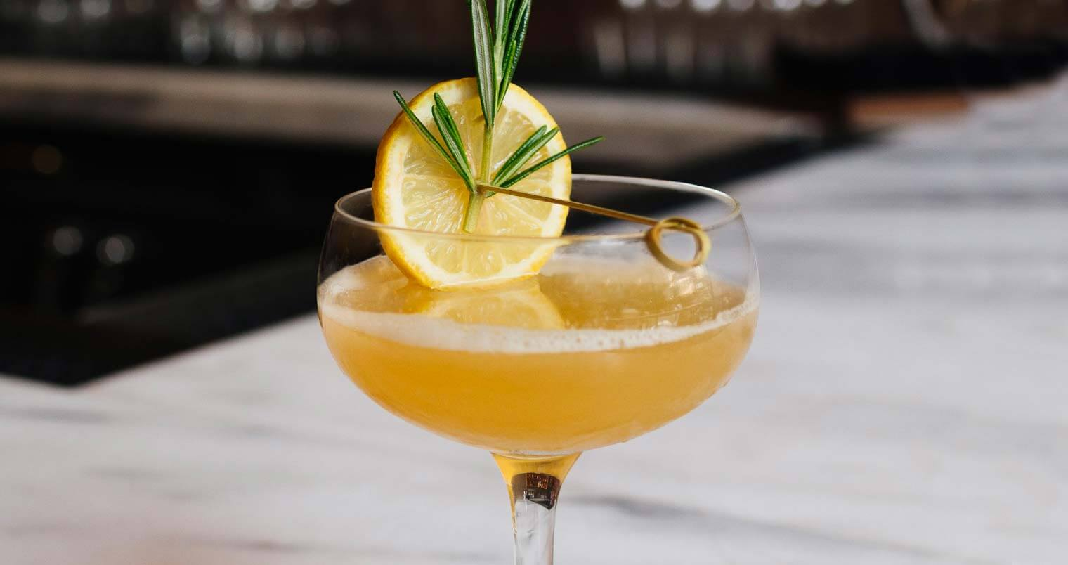 Basil Hayden's Spiced Honey Ginger, featured image