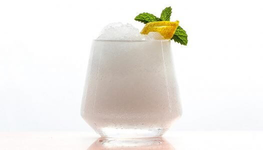 Chilled Drink of the Week: Absinthe Frappe
