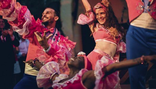 "Havana Club Rum Debuts ""Amparo"" – A Private, One-Night-Only Immersive Performance"