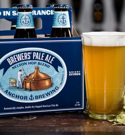 Anchor Brewing Brewers' Pale Ale, featured image