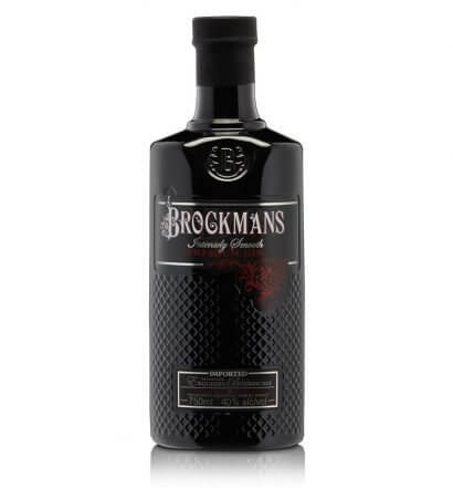 brockmans gin, featured image