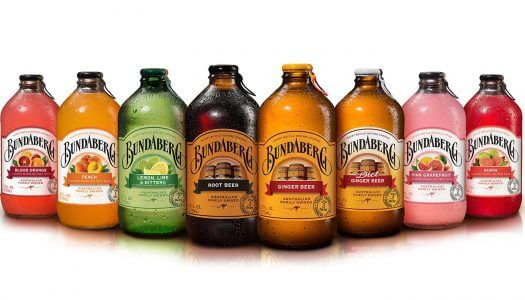 Bundaberg and PepsiCo Announce Distribution Partnership