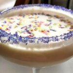 Bunny Hop Easter Cocktail, featured image