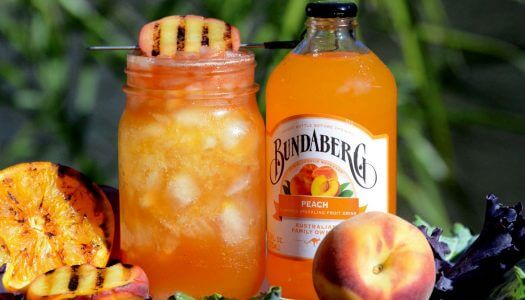 Bundaberg Brewed Drinks Presents The Mixologist Recipe Challenge