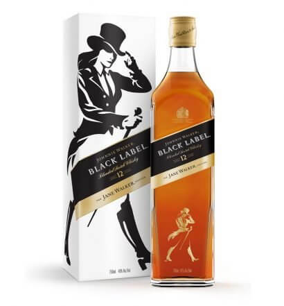 Johnnie Walker Black Label The Jane Walker Edition, featured image