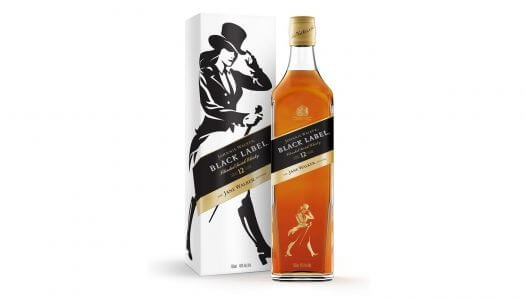 Johnnie Walker Launches Johnnie Walker Black Label The Jane Walker Edition