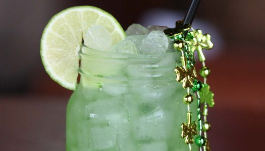 Easy to Mix: Lucky Drink
