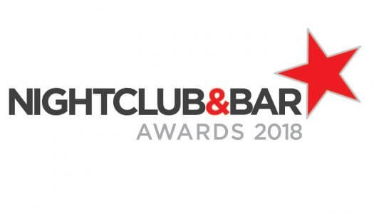 2018 Nightclub & Bar Award Winners Announced