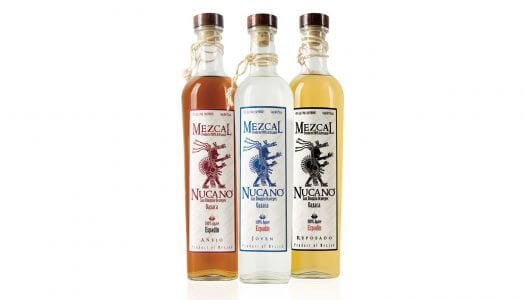 Nucano Mezcal Launches