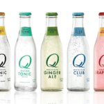 "Q Drinks ""HIGHBALL'R"" Series, featured image"