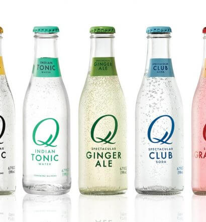 """Q Drinks """"HIGHBALL'R"""" Series, featured image"""