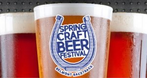 spring craft beer festival event thumb 2018