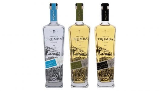 Tromba Tequila Launches in U.S.