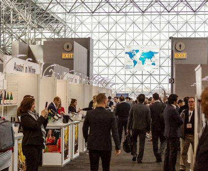 Event Recap: Vinexpo New York 2018