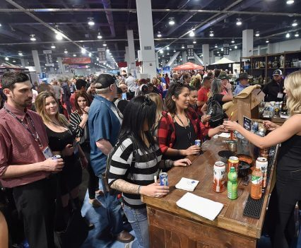 Event Recap: 2018 Nightclub & Bar Convention and Trade Show