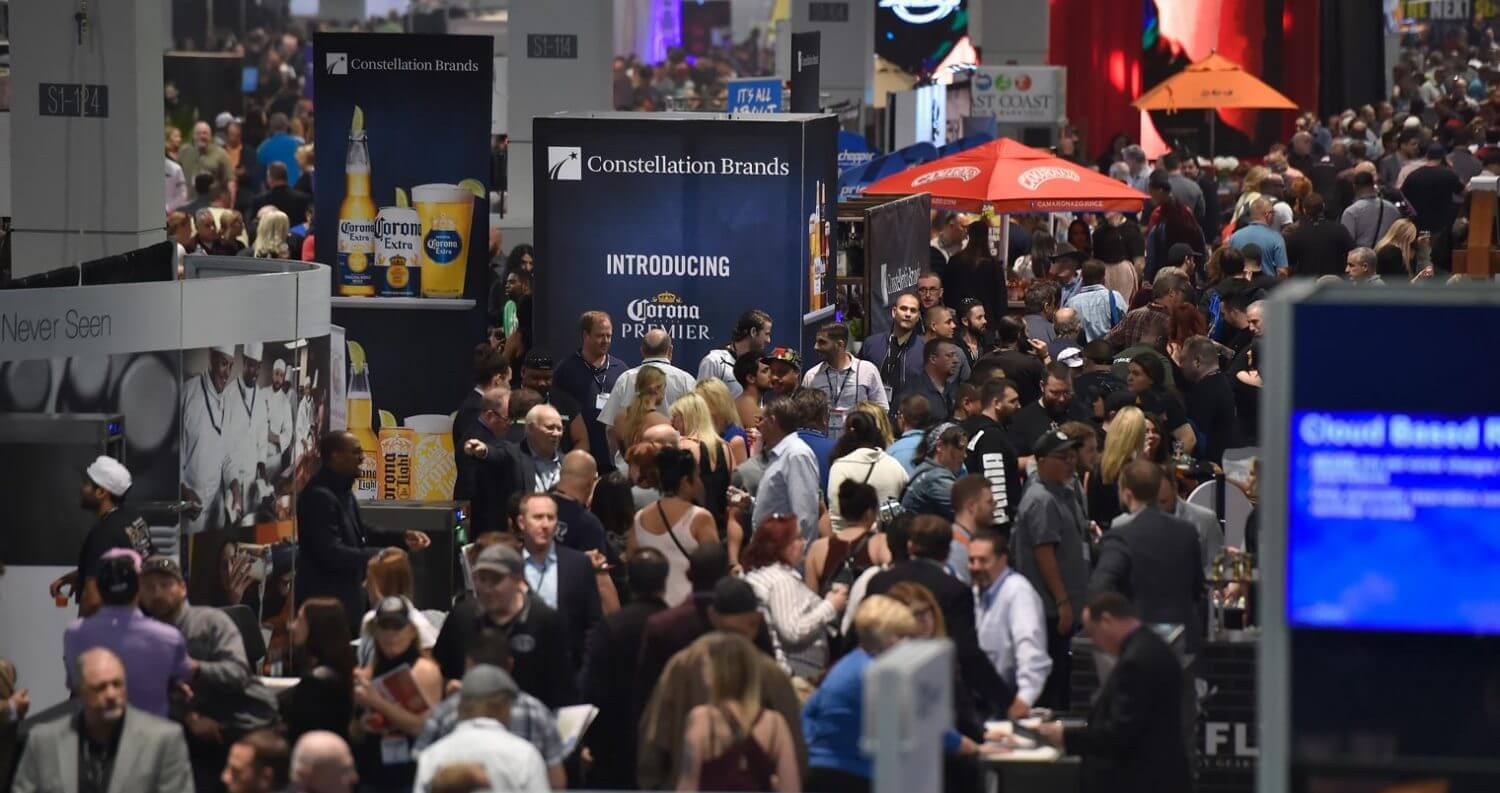 Event Recap: 2018 Nightclub & Bar Convention and Trade Show, featured image