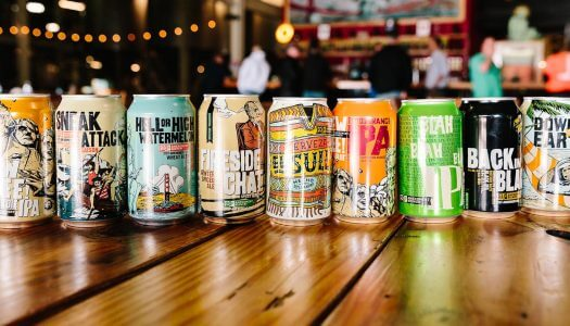 21st Amendment Brewery Expands into Two New States
