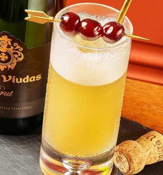 9 Must Mix Segura Viudas Cocktails, featured image