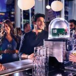 "Heineken ""Blade"" Tabletop Draught System, featured image"