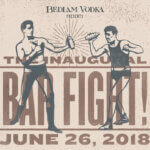 The Inaugural Bar Fight Competition, featured image