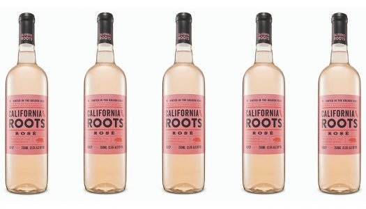 Target Releases California Roots Rosé