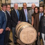 Heaven Hill Distillery Fills Eight Millionth Barrel, featured image