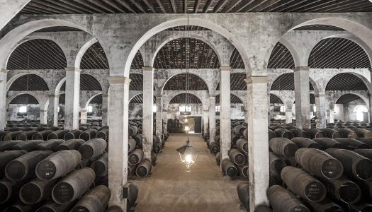 The House of Lustau Embarks on Year Two of Certified Sherry Wine Specialist Course in the U.S.
