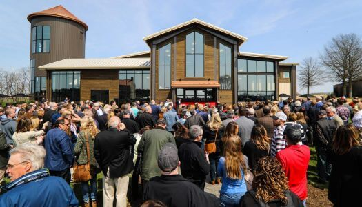 Lux Row Distillers Opens on the Kentucky Bourbon Trail