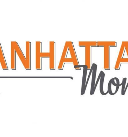 Manhattan Month, logo on white, featured image