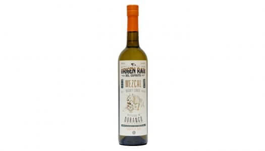 Origen Raiz Mezcal Launches