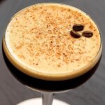 Pascale Espresso Martini, feature dimage